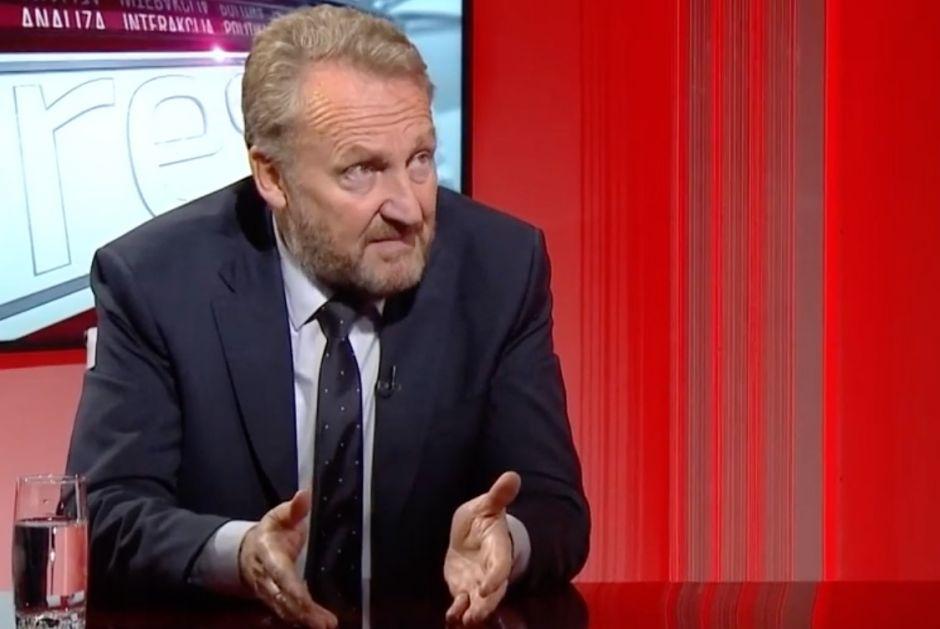 Izetbegović otkrio da je Al Džazira odbila objaviti njegovu izjavu o homoseksualnoj paradi u Sarajevu