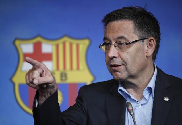 Izgleda da je gotovo, Barselona ima novog trenera!
