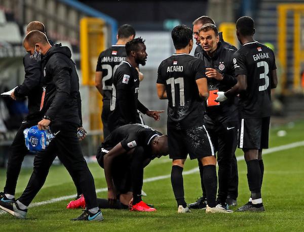 Izgleda da je gotovo, Partizan dobija veliko pojačanje! (video)