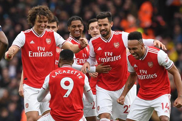 Izgleda da je rešeno, Arsenal će imati zeleni tandem!