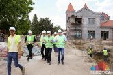 Izgradnja Studentskog odmarališta na Paliću ulazi u završnicu