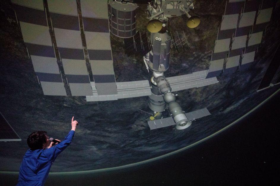 Izgradnja svemirskog hotela počinje 2025. godine (VIDEO)