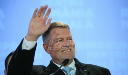 Izlazna anketa: Ubedljiva pobeda Johanisa na predsedničkim izborima u Rumuniji