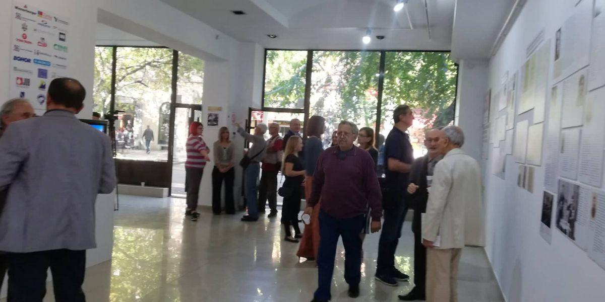 Izložba – 150 godina Saveza inženjera i tehničara Srbije