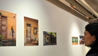 Izložba Trešnjevka za 10 u Galeriji Modulor