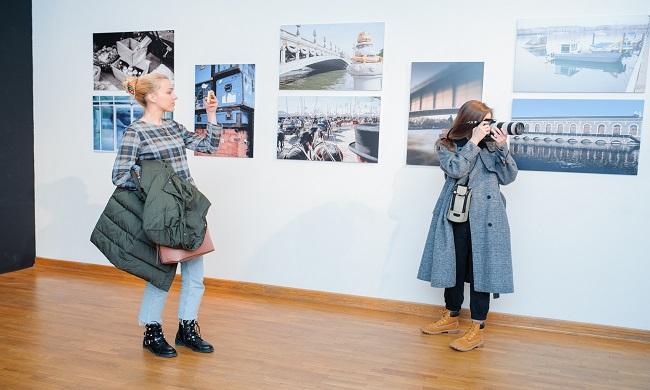 Izložba fotografija Mihaila od Jugoslavije