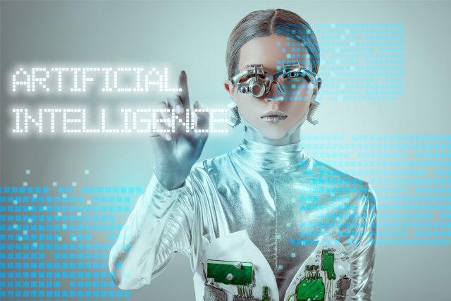 Izložba o veštačkoj inteligenciji: Art+neuroscience od večeras u Beogradu