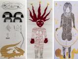 Izložba radova pirotske umetnice u niškoj galeriji Art 55