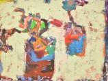 """Izložba slika """"Festival u vrtu boja"""" u Salonu 77"""