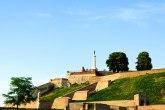 Izložba u Beogradu: Linijski park ispod Kalemegdana