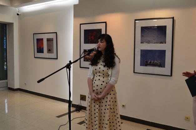 Izložbom fotografija Ešrefa Džanefendića počeo World Music Fest Zeman