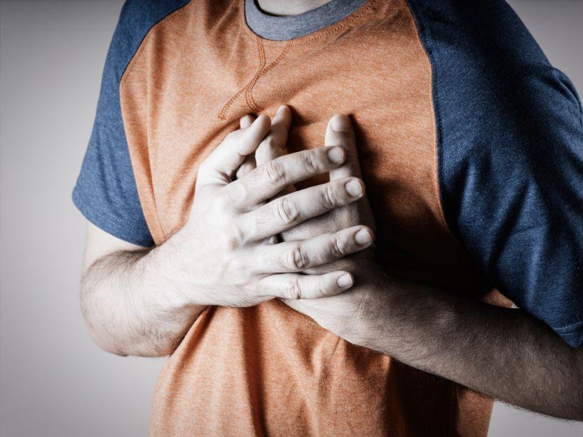 Izloženost zagađenom vazduhu povećava rizik za infarkt miokarda kod osoba sa srčanim aritmijama