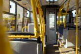 Izmena režima rada linija javnog prevoza u Beogradu FOTO