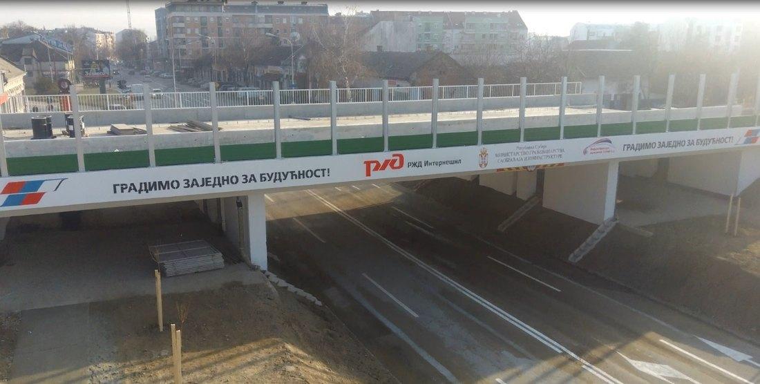 Izmena saobraćaja u delu Temerinske i ulice Radoja Domanovića sutra od 8 i 12 časova