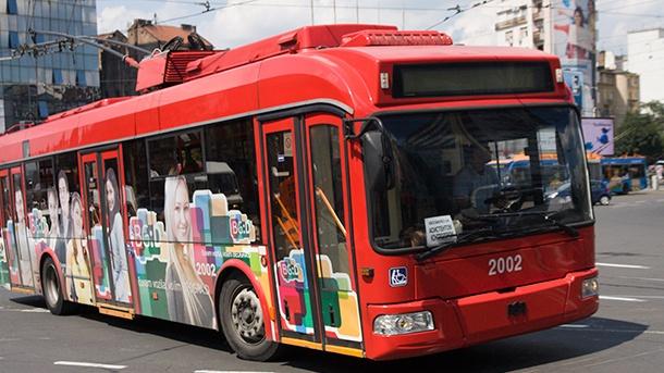 Izmena u prevozu: Beograđani bez trola 28 i 40