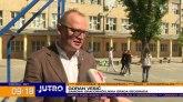 Iznenađenje za beogradske đake: Od fudbala, preko plesa, do borilačkih veština VIDEO