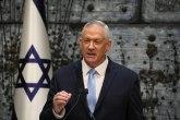 Izrael: Ganc dobio mandat za sastav vlade