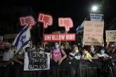 Izrael: Hiljade demonstranata protiv Netanijahua
