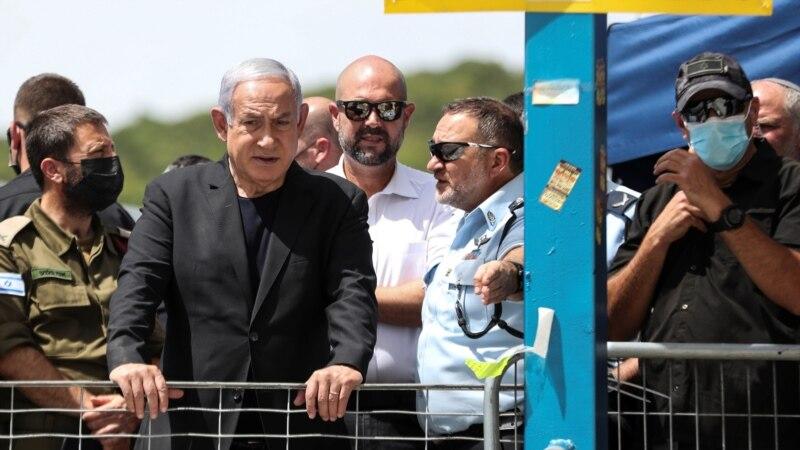 Izrael: Netanjahu nije uspeo da formira vladu pre isteka roka
