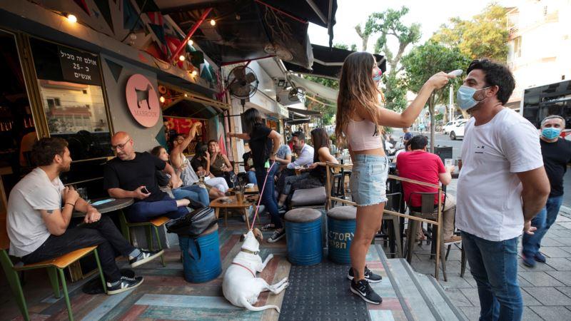 Izrael: Ograničavaju se okupljanja, naglo raste broj zaraženih