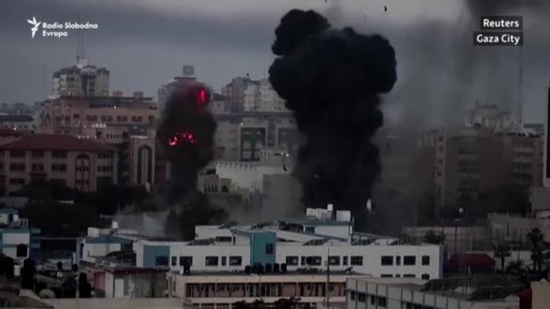Izrael: 'Ovo je samo početak', Hamas: 'Mi smo spremni'
