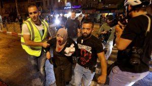 Izrael, Palestina i nasilje: Izraleska policija i Palestinci nastavili sukobe – više od 300 povređenih
