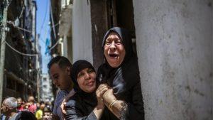 Izrael, Palestina i nasilje: Novi napadi na Gazu, Erdogan teško optužuje Bajdena