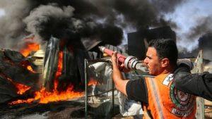 Izrael, Palestina i nasilje: Novi napadi na Gazu, izraelska vojska tvrdi da je uništila Hamasove tunele