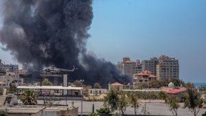 Izrael, Palestina i nasilje: Raste broj mrtvih i ranjenih – Izrael razmatra kopneni napad na pojas Gaze