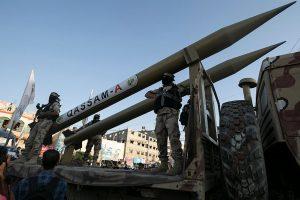 Izrael, Palestina i nasilje: Snaga i ograničenja arsenala oružja palestinskog Hamasa