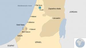 Izrael, Palestina i nasilje: Više od 50 mrtvih, UN strahuju od potpunog rata, vanredno stanje u gradu Lodu posle velikih nereda