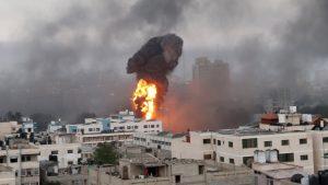 Izrael, Palestina i nasilje: Žestoki sukobi izraelskih snaga i palestinskih ekstremista, vanredno stanje u gradu Lodu posle velikih nereda