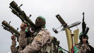 Izrael, Palestina i sukobi: Hamas – palestinska ekstremistička grupa koja vlada Gazom