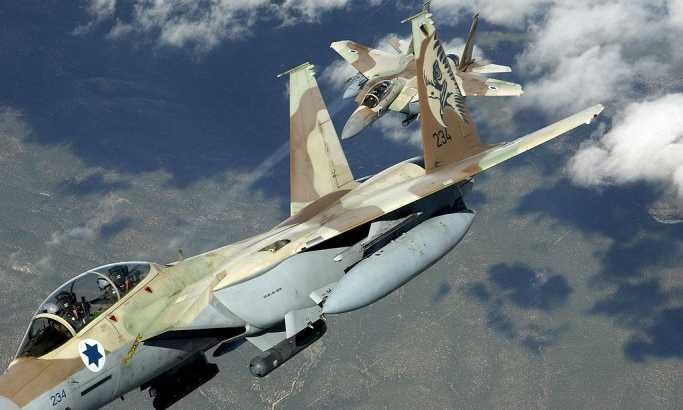 Izrael: Vojsci naređeno da nastavi operacije u Siriji