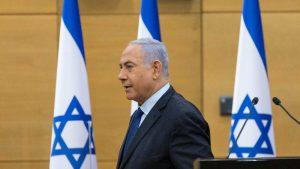 """Izrael dobio novu """"vladu promena"""", Netanjahu pao s vlasti nakon 12 godina"""
