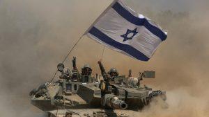 Izrael gađao 130 ciljeva u pojasu Gaze kao odgovor na granatiranje Hamasa, ubijeno 15 ekstremista