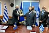Izrael i Grčka potpisali najveći ugovor do sada u vojnom sektoru