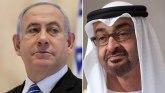 Izrael i Ujedinjeni Arapski Emirati postigli istorijski dogovor o normalizaciji odnosa