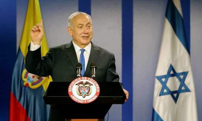 Izrael izlazi iz Uneska