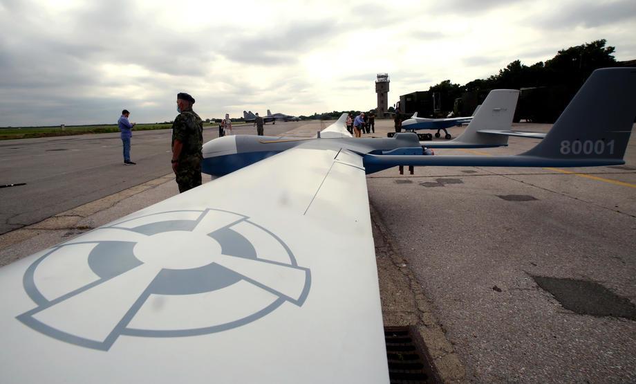 Izrael oborio libanski dron