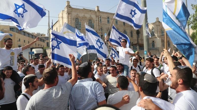 Izrael odobrio sporni marš u Jerusalimu samo nekoliko nedelja nakon rata