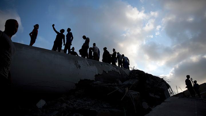 Izrael otvorio ribolovnu zonu u Gazi, stigla novčana pomoć Katara