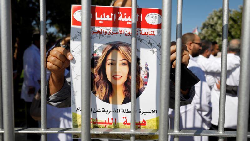 Izrael potvrdio da će pustiti na slobodu dvoje Jordanaca