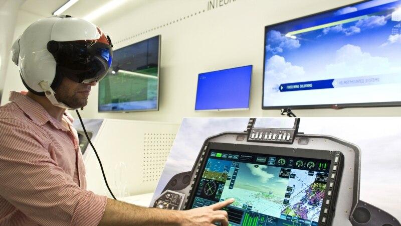 Izrael razvija laserske sisteme za obaranje dronova