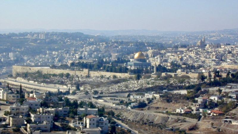 Izrael ruši palestinske domove u istočnom Jerusalimu