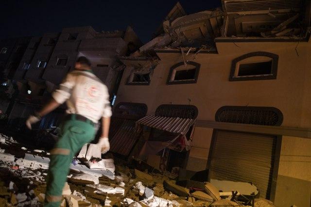 Izrael ubio vođu militanata; Ekstremisti: Osveta VIDEO