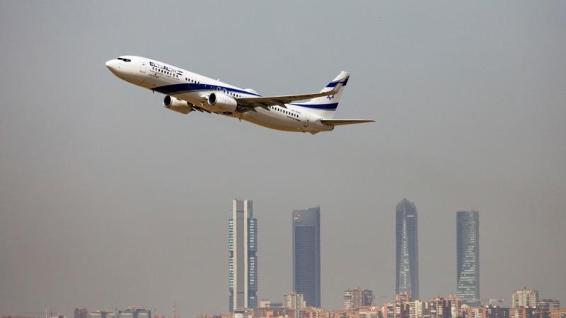 Izrael uveo direktne avionske linije za Maroko