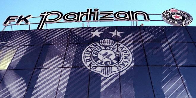 Kapiten Izraela potpisao za Partizan