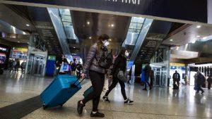 Izraelac koji se vratio iz Italije testiran pozitivno na korona virus