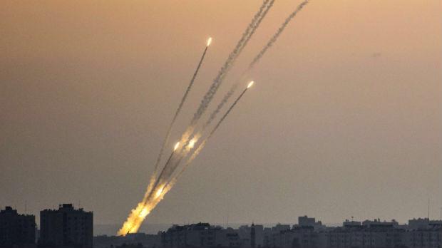 Izraelci ubili Palestinca, usledila odmazda sa 20 raketa